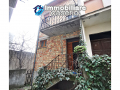 House with garden and 2 bedrooms for sale in Italy, Abruzzo, village Guilmi 5