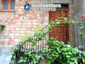 House with garden and 2 bedrooms for sale in Italy, Abruzzo, village Guilmi 7