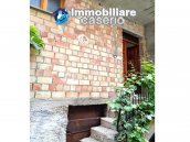 House with garden and 2 bedrooms for sale in Italy, Abruzzo, village Guilmi 8