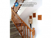 House with garden and 2 bedrooms for sale in Italy, Abruzzo, village Guilmi 9