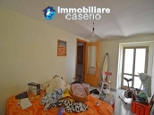 House divided in 2 large apartments with 4 bedrooms for sale in Abruzzo, Italy 10