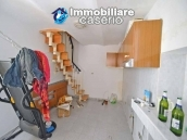 House divided in 2 large apartments with 4 bedrooms for sale in Abruzzo, Italy 11