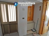 House divided in 2 large apartments with 4 bedrooms for sale in Abruzzo, Italy 12