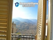 House divided in 2 large apartments with 4 bedrooms for sale in Abruzzo, Italy 14