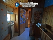 House divided in 2 large apartments with 4 bedrooms for sale in Abruzzo, Italy 17