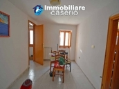 House divided in 2 large apartments with 4 bedrooms for sale in Abruzzo, Italy 18