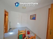 House divided in 2 large apartments with 4 bedrooms for sale in Abruzzo, Italy 19