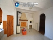 House divided in 2 large apartments with 4 bedrooms for sale in Abruzzo, Italy 2