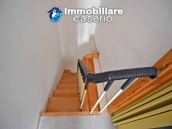 House divided in 2 large apartments with 4 bedrooms for sale in Abruzzo, Italy 20