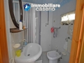 House divided in 2 large apartments with 4 bedrooms for sale in Abruzzo, Italy 21