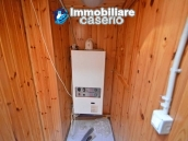 House divided in 2 large apartments with 4 bedrooms for sale in Abruzzo, Italy 23