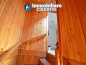 House divided in 2 large apartments with 4 bedrooms for sale in Abruzzo, Italy 24