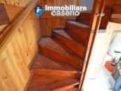 House divided in 2 large apartments with 4 bedrooms for sale in Abruzzo, Italy 25
