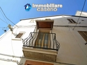 House divided in 2 large apartments with 4 bedrooms for sale in Abruzzo, Italy 26