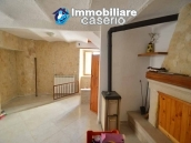 House divided in 2 large apartments with 4 bedrooms for sale in Abruzzo, Italy 3