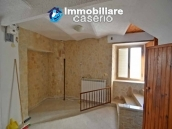 House divided in 2 large apartments with 4 bedrooms for sale in Abruzzo, Italy 4