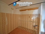 House divided in 2 large apartments with 4 bedrooms for sale in Abruzzo, Italy 5
