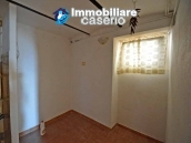 House divided in 2 large apartments with 4 bedrooms for sale in Abruzzo, Italy 6
