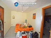 House divided in 2 large apartments with 4 bedrooms for sale in Abruzzo, Italy 9