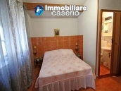 House with visual Tremiti Islands, the hills and the sea for sale in Italy, Molise 11
