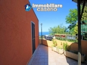 House with visual Tremiti Islands, the hills and the sea for sale in Italy, Molise 14