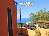 House with visual Tremiti Islands, the hills and the sea for sale in Italy, Molise 15