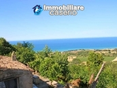 House with visual Tremiti Islands, the hills and the sea for sale in Italy, Molise 17
