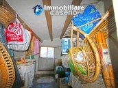 House with visual Tremiti Islands, the hills and the sea for sale in Italy, Molise 19