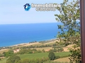 House with visual Tremiti Islands, the hills and the sea for sale in Italy, Molise 2