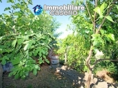 House with visual Tremiti Islands, the hills and the sea for sale in Italy, Molise 21