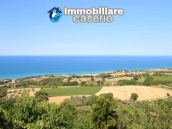 House with visual Tremiti Islands, the hills and the sea for sale in Italy, Molise 22
