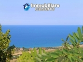 House with visual Tremiti Islands, the hills and the sea for sale in Italy, Molise 4