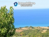 House with visual Tremiti Islands, the hills and the sea for sale in Italy, Molise 5