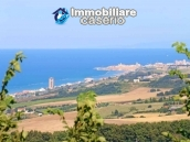 House with visual Tremiti Islands, the hills and the sea for sale in Italy, Molise 6