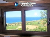 House with visual Tremiti Islands, the hills and the sea for sale in Italy, Molise 7