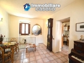 Historic stone house with spa room for sale in Italy, Molise, Mafalda 7