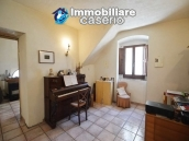 Historic stone house with spa room for sale in Italy, Molise, Mafalda 8