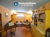 Historic stone house with spa room for sale in Italy, Molise, Mafalda 9