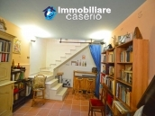 Historic stone house with spa room for sale in Italy, Molise, Mafalda 10