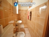 Historic stone house with spa room for sale in Italy, Molise, Mafalda 12