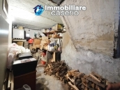 Historic stone house with spa room for sale in Italy, Molise, Mafalda 13