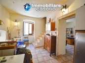 Historic stone house with spa room for sale in Italy, Molise, Mafalda 14