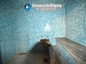 Historic stone house with spa room for sale in Italy, Molise, Mafalda 16