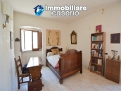 Historic stone house with spa room for sale in Italy, Molise, Mafalda 17