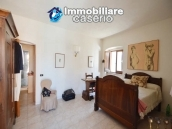 Historic stone house with spa room for sale in Italy, Molise, Mafalda 18
