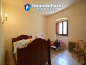 Historic stone house with spa room for sale in Italy, Molise, Mafalda 20