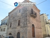 Historic stone house with spa room for sale in Italy, Molise, Mafalda 1