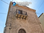 Historic stone house with spa room for sale in Italy, Molise, Mafalda 2