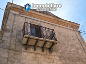 Historic stone house with spa room for sale in Italy, Molise, Mafalda 3