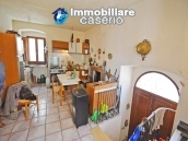 Historic stone house with spa room for sale in Italy, Molise, Mafalda 4